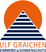 Ulf Graichen, Zimmerei & Sonnenschutz - Logo